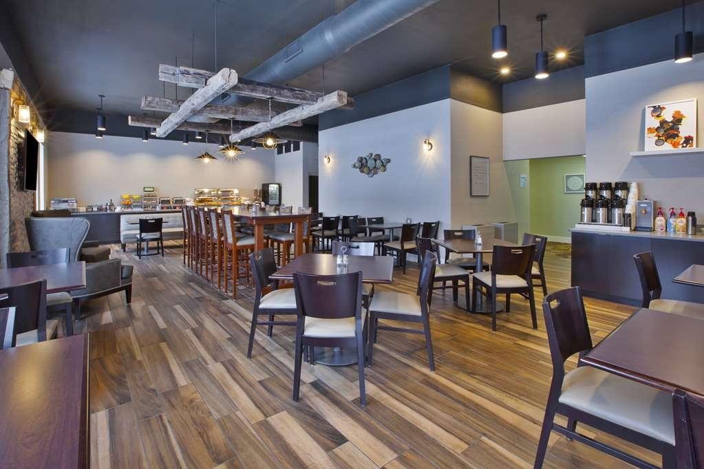 Best Western Okemos/East Lansing Hotel & Suites - Restaurant / Etablissement gastronomique