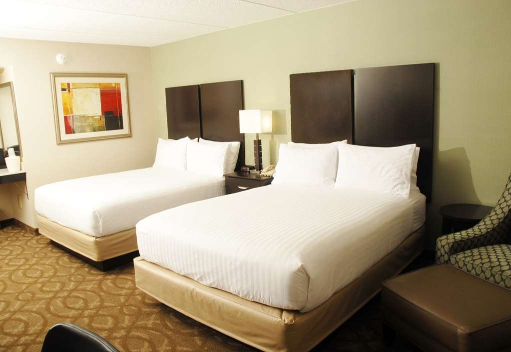 Best Western Okemos/East Lansing Hotel & Suites - Two Queen Bed Room