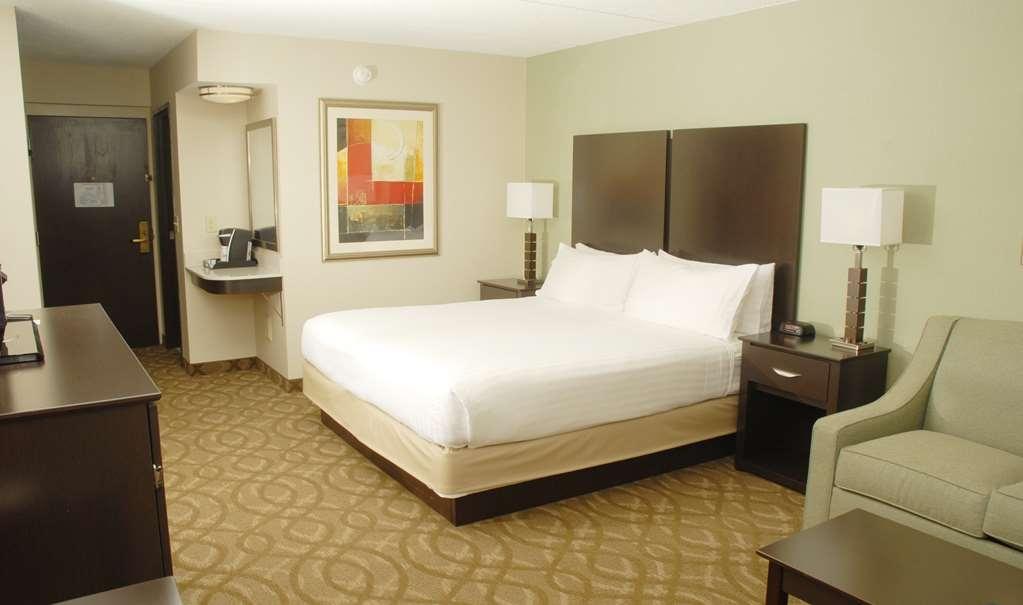 Best Western Okemos/East Lansing Hotel & Suites - King Guest Room