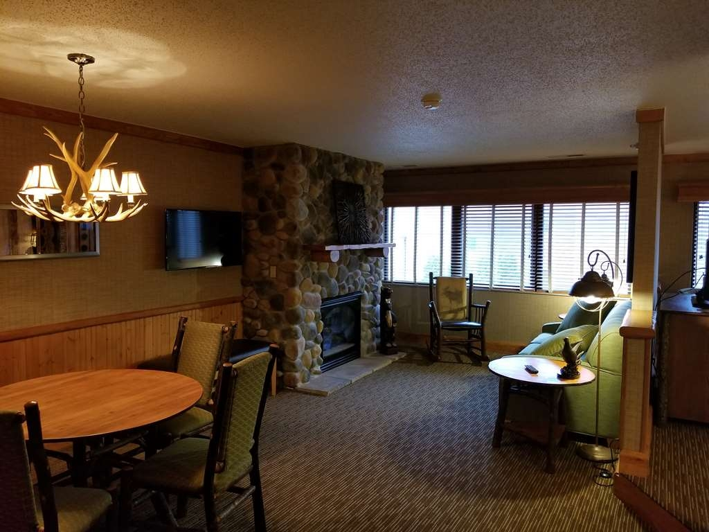 Best Western Dundee - Suite