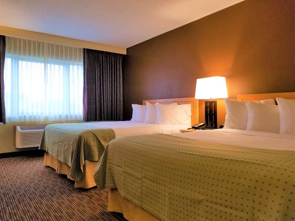 Best Western Dundee - Camere / sistemazione