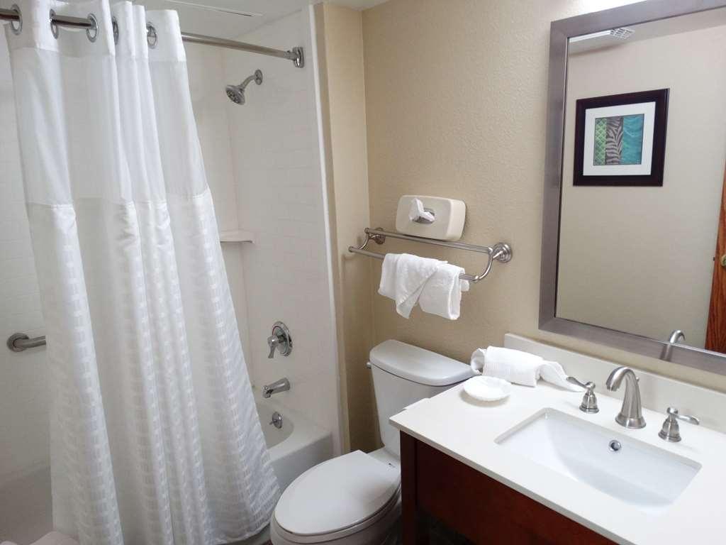 Best Western Warren Hotel - Camere / sistemazione