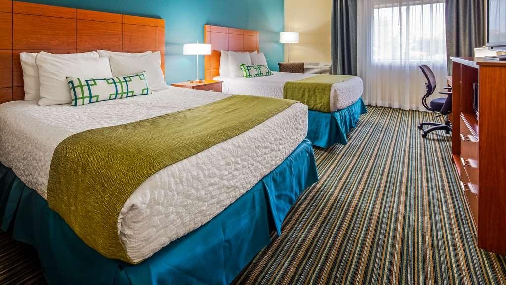 Best Western Warren Hotel - Chambres / Logements