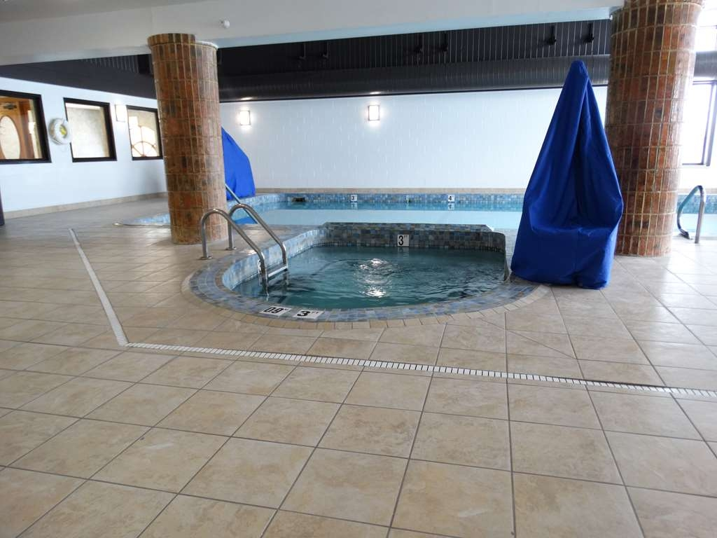 Best Western Gaylord - Piscina