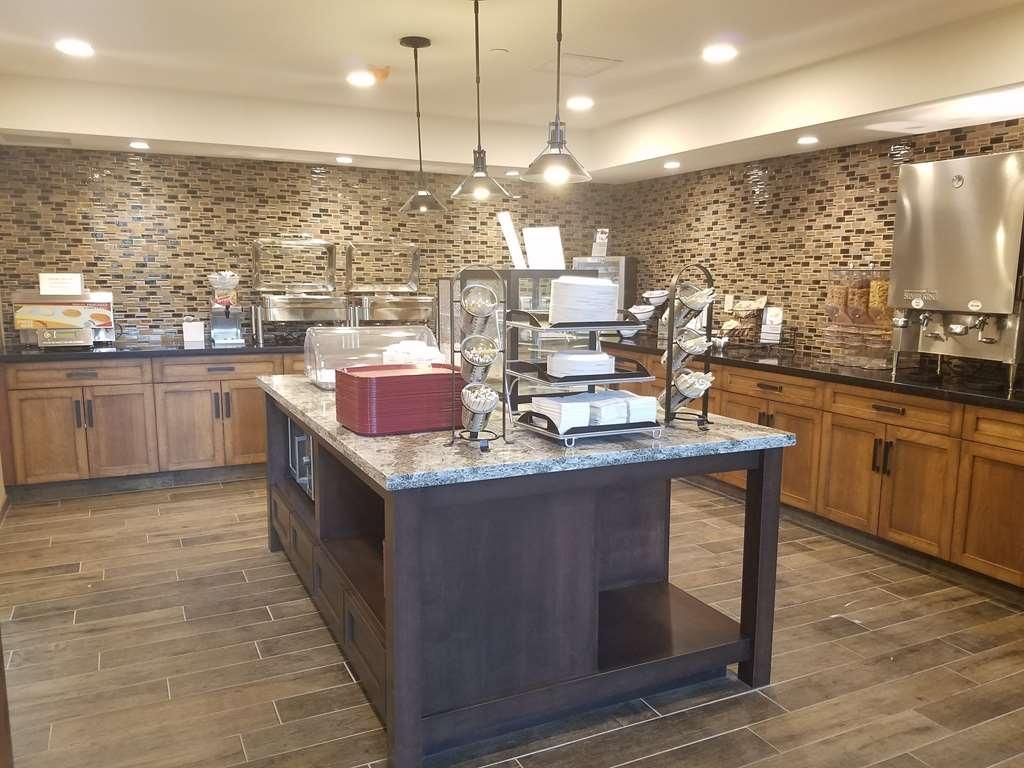 Best Western Plus Superior Inn - Ristorante / Strutture gastronomiche