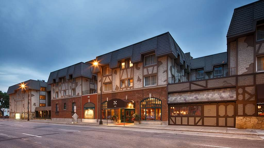 Best Western Plus The Normandy Inn & Suites - Facciata dell'albergo