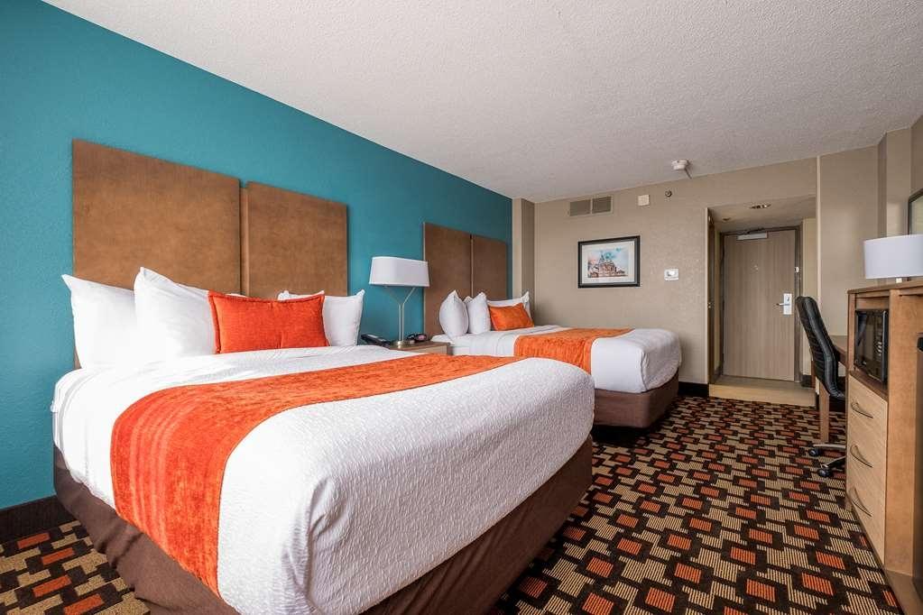 Best Western Plus Capitol Ridge - Habitaciones/Alojamientos