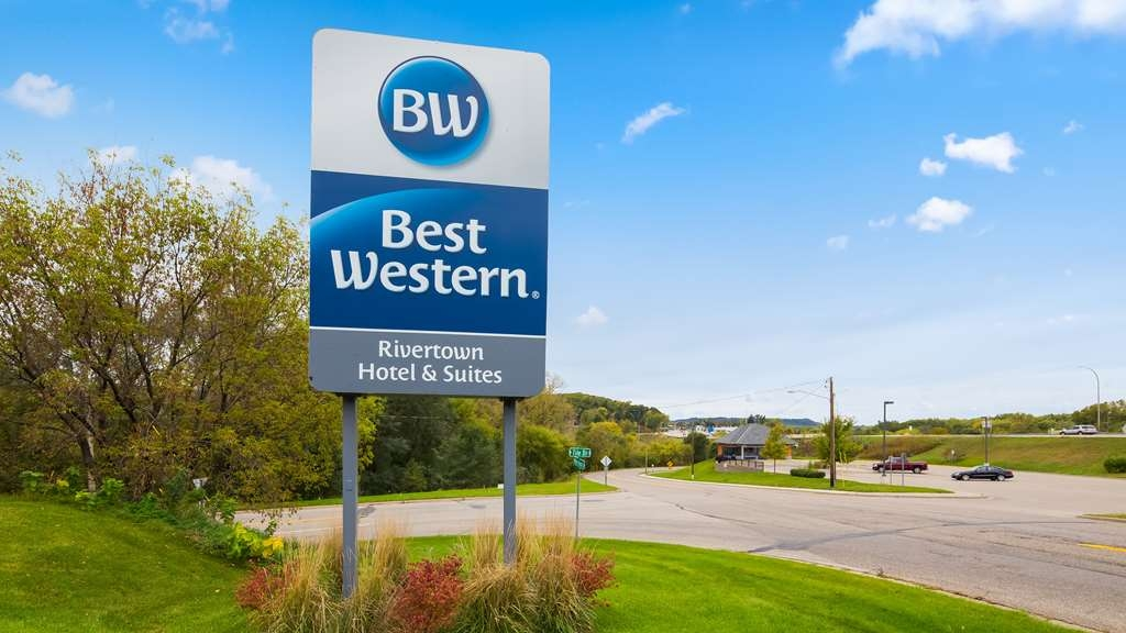 Best Western Rivertown Hotel & Suites - Experience the brilliant nature, exciting entertainment and elegant luxury of Red Wing, MN at Best Western® Rivertown Hotel & Suites.