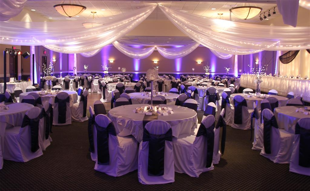 Best Western Plus Kelly Inn - We can make your wedding day special. Call us directly today to book our Grand Ballroom.