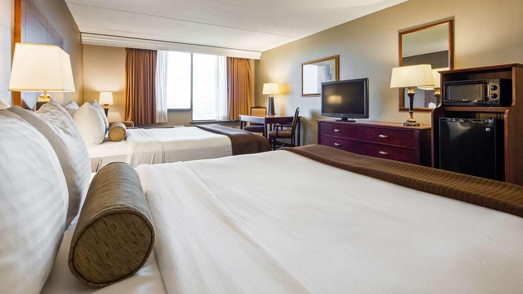 Best Western Plus Kelly Inn - Guest Room