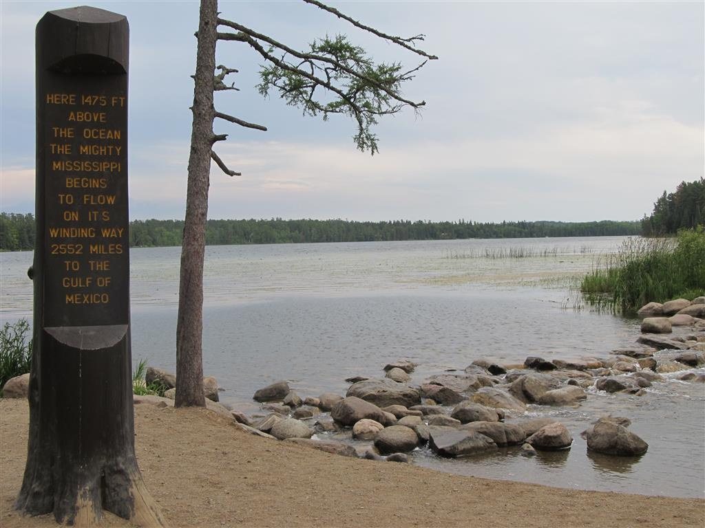 Best Western Bemidji - Headwaters of the Mississippi River - Itasca Park