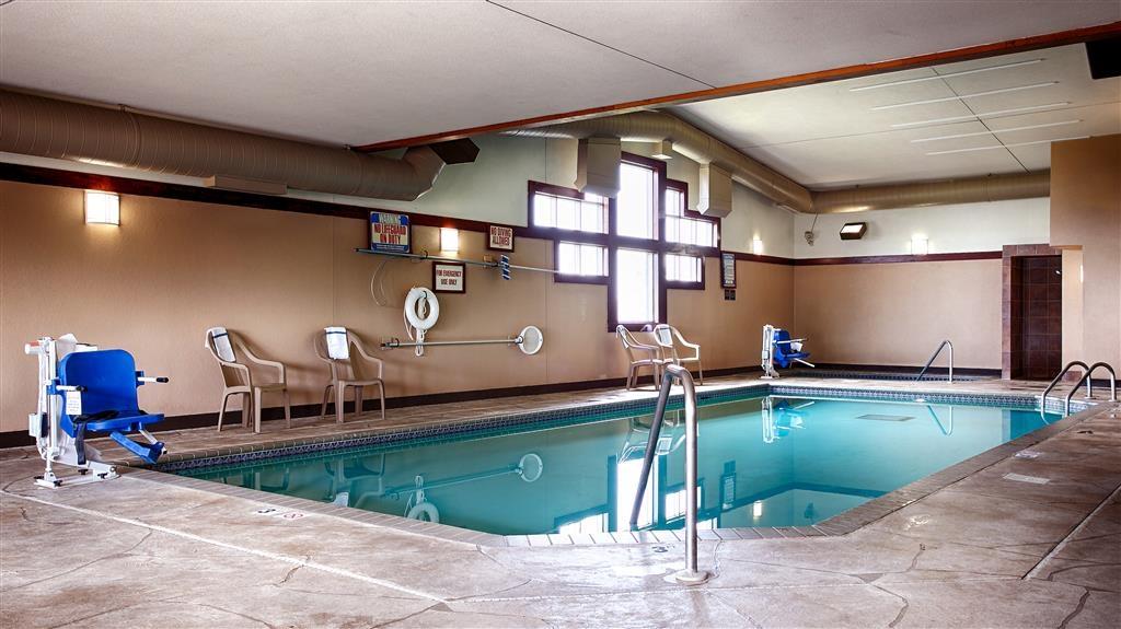 Best Western Bemidji - Swimmingpool