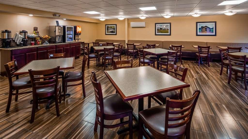 Best Western Bemidji - Restaurante/Comedor