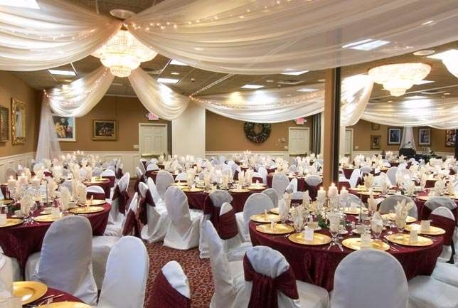 Best Western Plus White Bear Country Inn - ballsaal