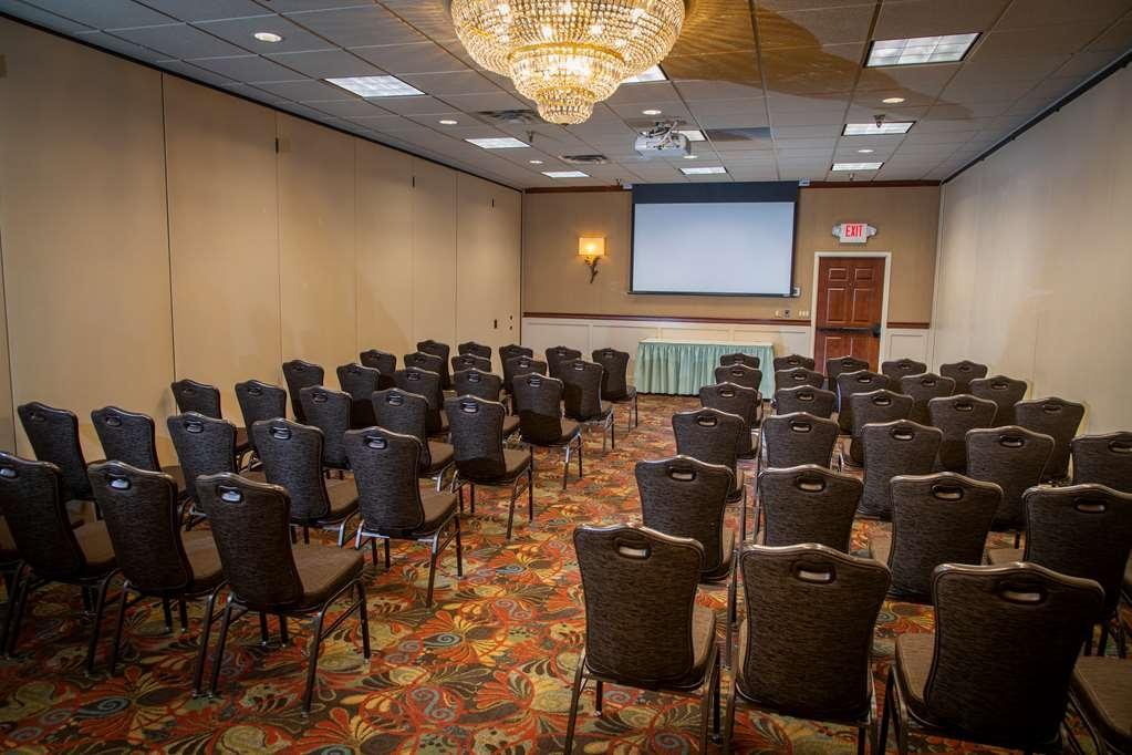 Best Western Plus White Bear Country Inn - Sale conferenze