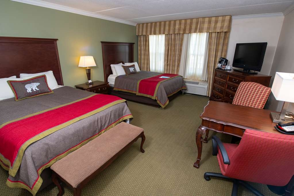 Best Western Plus White Bear Country Inn - Camere / sistemazione