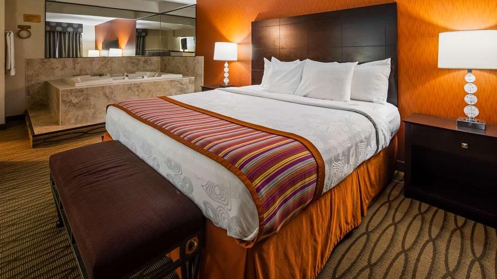 Best Western Eden Prairie Inn - Camere / sistemazione
