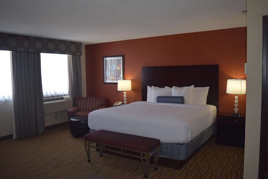 Best Western Eden Prairie Inn - Chambres / Logements