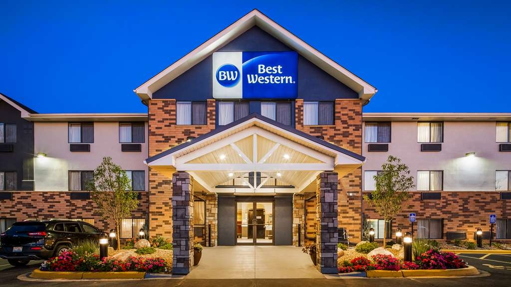 Best Western Eden Prairie Inn - Welcome to the Best Western Eden Prairie Inn!