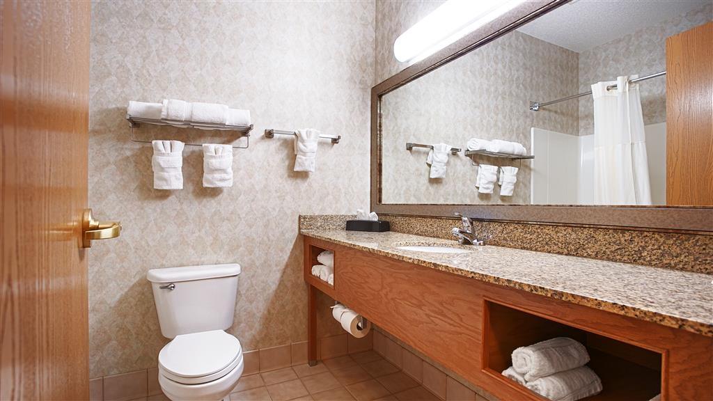 Best Western Chelsea Hotel - Bagno
