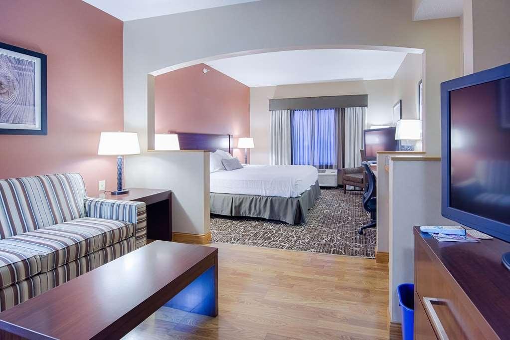 Best Western Chelsea Hotel - Suite
