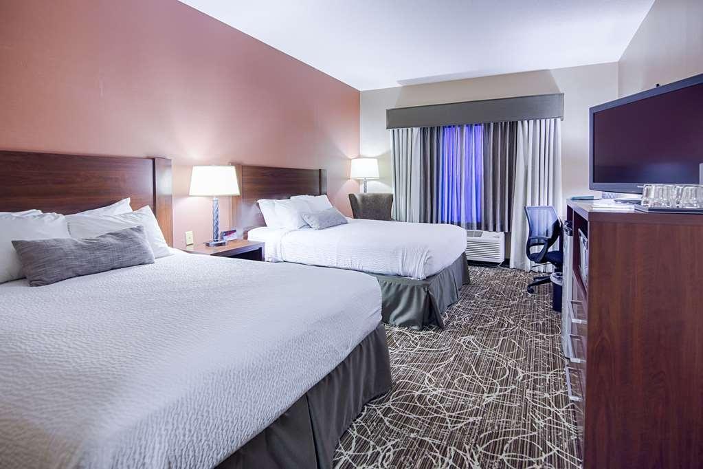 Best Western Chelsea Hotel - Habitaciones/Alojamientos