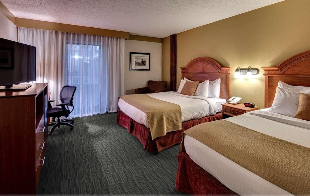 Best Western Plus Como Park Hotel - Chambres / Logements