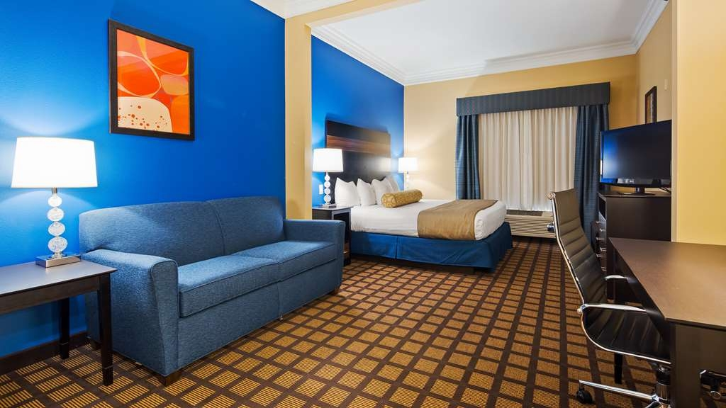 Best Western Regency Plaza Hotel - St. Paul East - Chambres / Logements