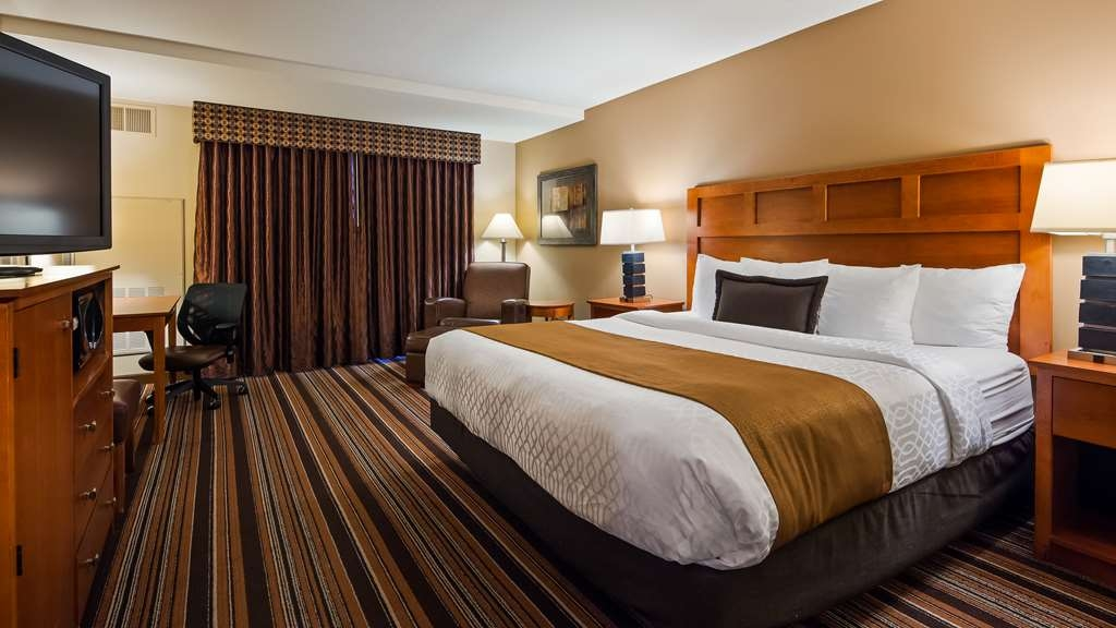 Best Western Plus Bloomington Hotel - Camere / sistemazione