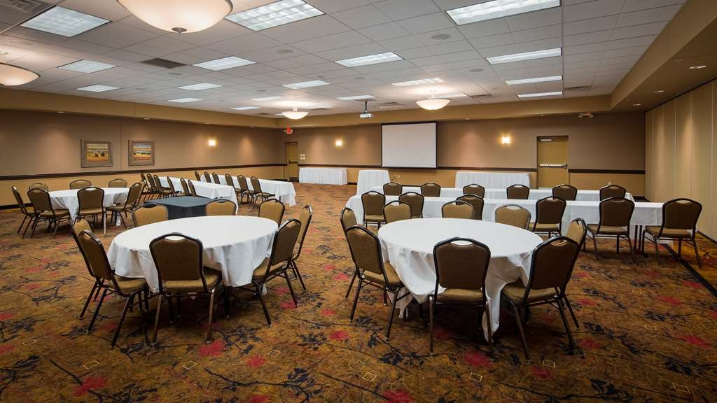 Best Western Plus Bloomington Hotel - Sale conferenze