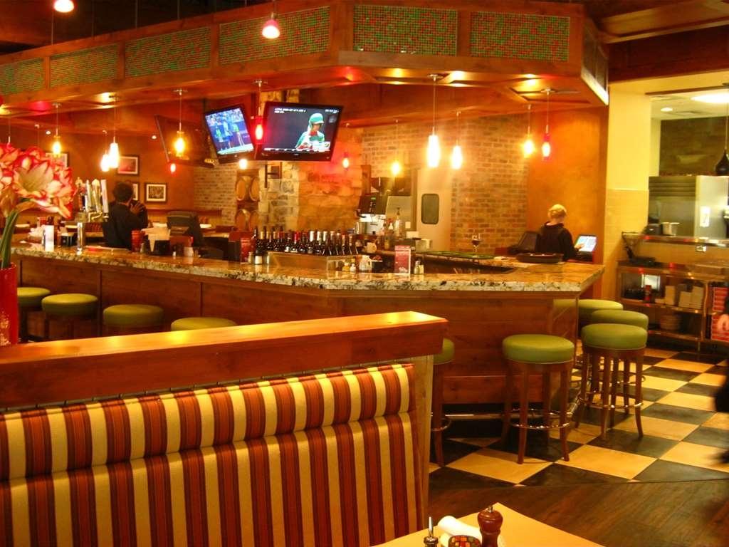 Best Western Plus Bloomington Hotel - Restaurant / Gastronomie