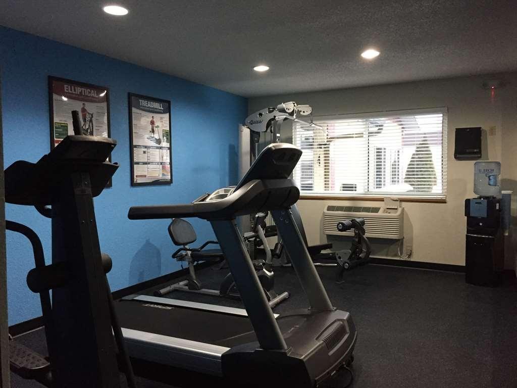 Best Western Shakopee Inn - Fitness Center