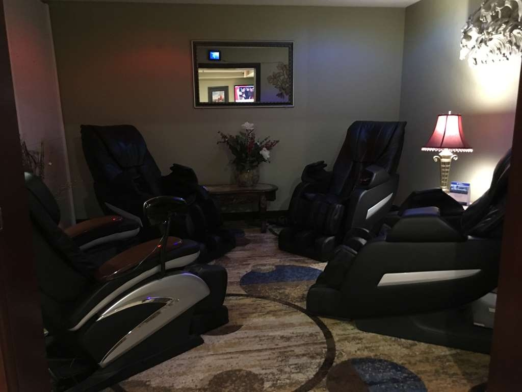 Best Western Shakopee Inn - Spa
