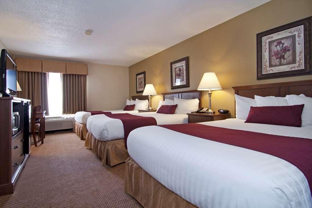 Best Western Plus Albert Lea I-90/I-35 Hotel - Camere / sistemazione