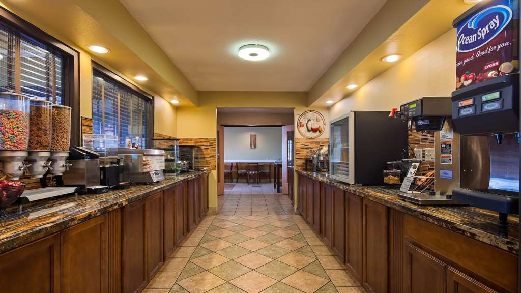 Best Western Alexandria Inn - Restaurant / Etablissement gastronomique