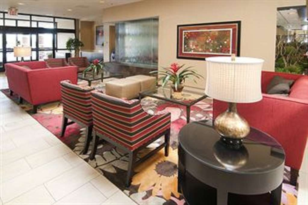 Best Western Premier Nicollet Inn - Hall
