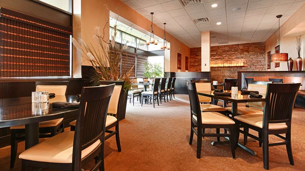 Best Western Premier Nicollet Inn - Restaurants