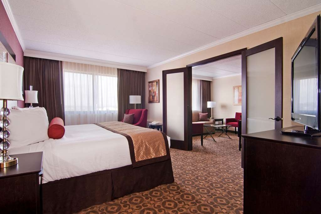 Best Western Premier Nicollet Inn - Suite