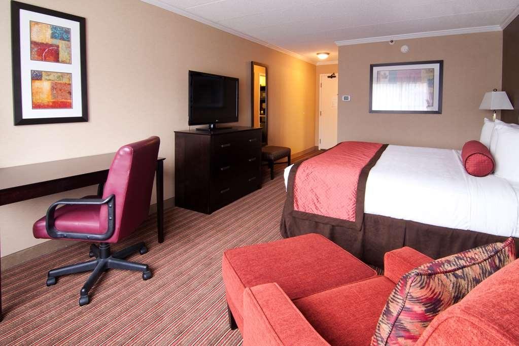 Best Western Premier Nicollet Inn - Habitaciones/Alojamientos