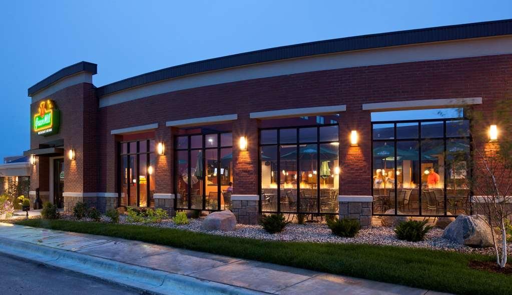 Best Western Plus Willmar - Restaurant / Gastronomie