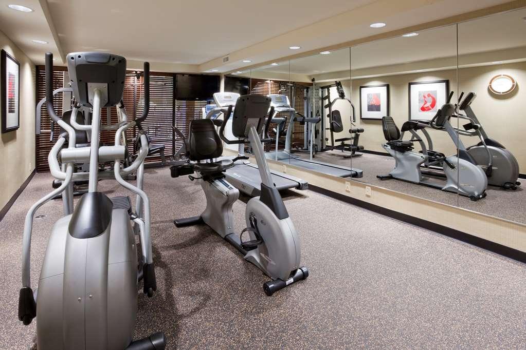 Best Western Plus Willmar - Fitness Center