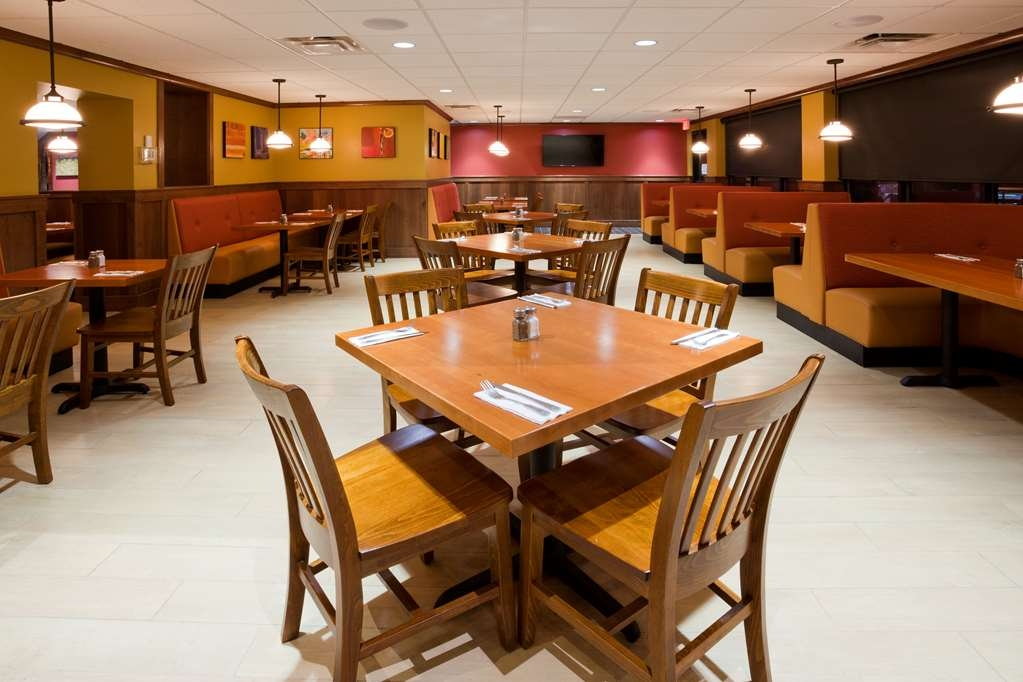 Best Western Plus Willmar - Restaurant / Etablissement gastronomique