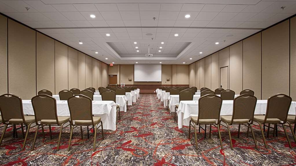 Best Western Plus Willmar - Need to schedule a meeting for business? We have space available for you and your clients.