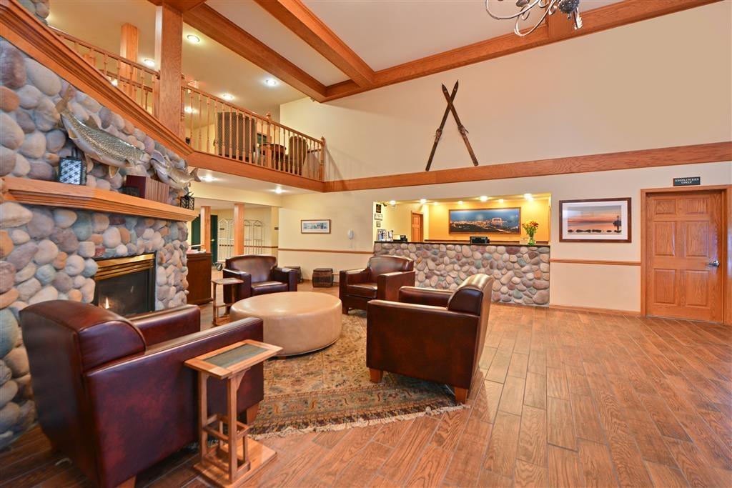 Best Western Plus Spirit Mountain Duluth - propriété d'agrément