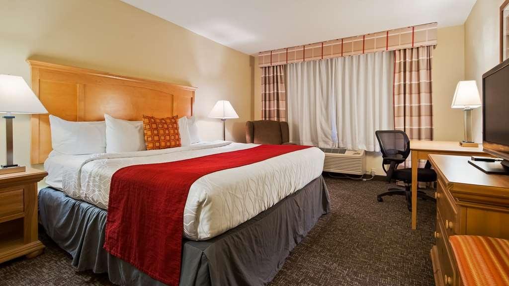 Best Western Plus Spirit Mountain Duluth - Chambres / Logements