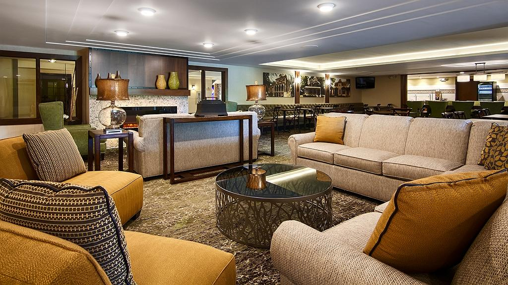 Hotel In New Ulm Best Western Plus, New Ulm Furniture