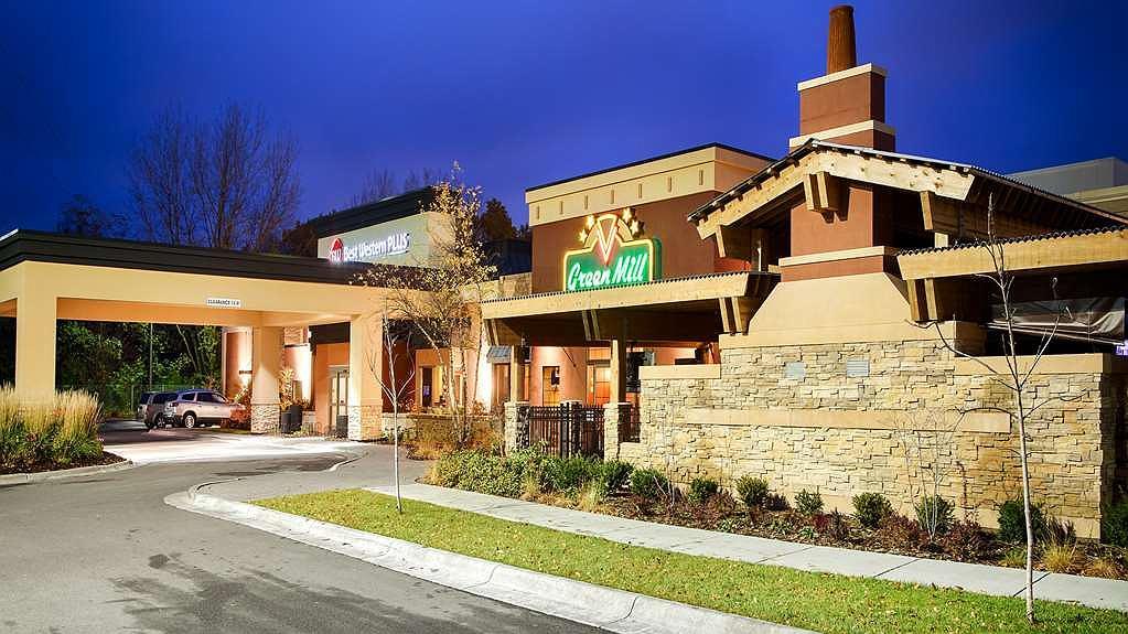 Best Western Plus St. Paul North/Shoreview - Aussenansicht