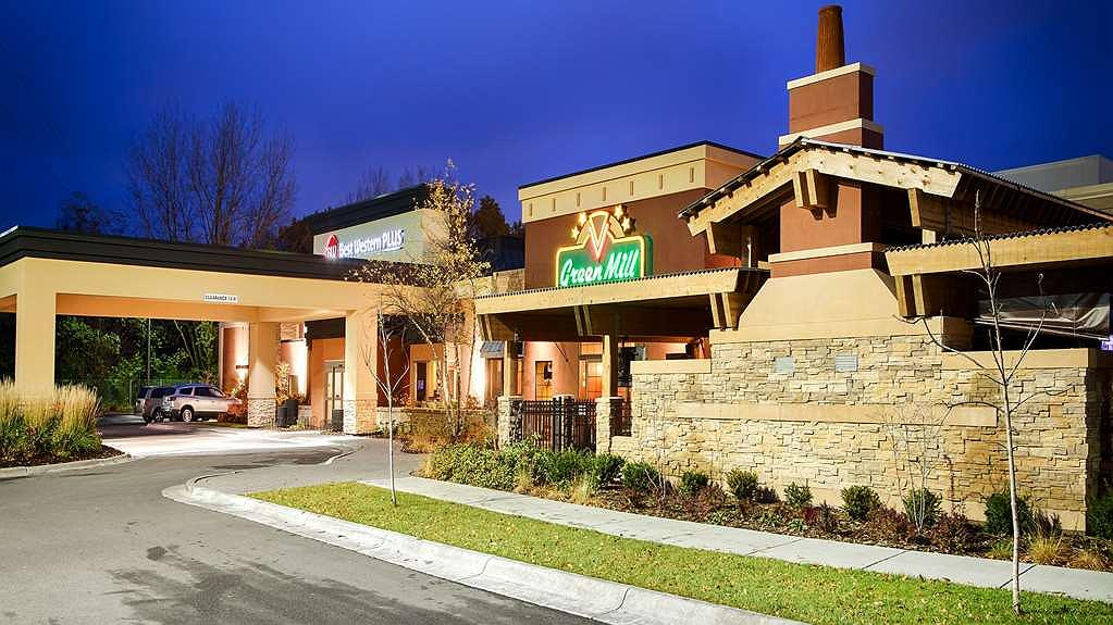 Best Western Plus St. Paul North/Shoreview - Area esterna