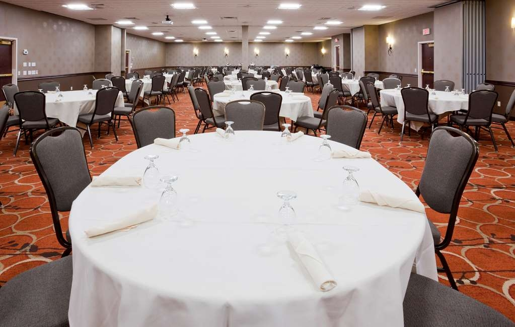 Best Western Plus St. Paul North/Shoreview - ballsaal