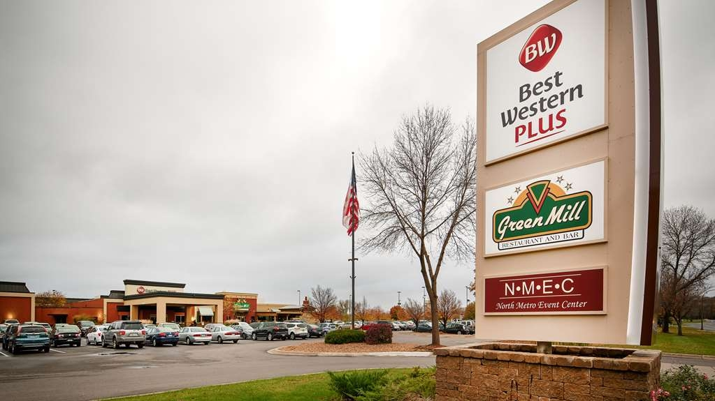 Best Western Plus St. Paul North/Shoreview - When your travel takes you to Shoreview, stay at the Best Western Plus St. Paul North/Shoreview. We love having you here!